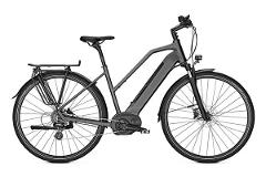 Kalkhoff Bosch MidDrive Commuter & Leisure (Small) - Weekly Hire