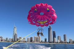 Gold Coast Parasailing - Tandem