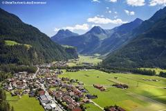 Austrian Tyrol - St Anton & Silvretta Pass - Wed 11th Sept 2019