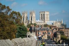 York - The Best of England - Thu 25th October 2018
