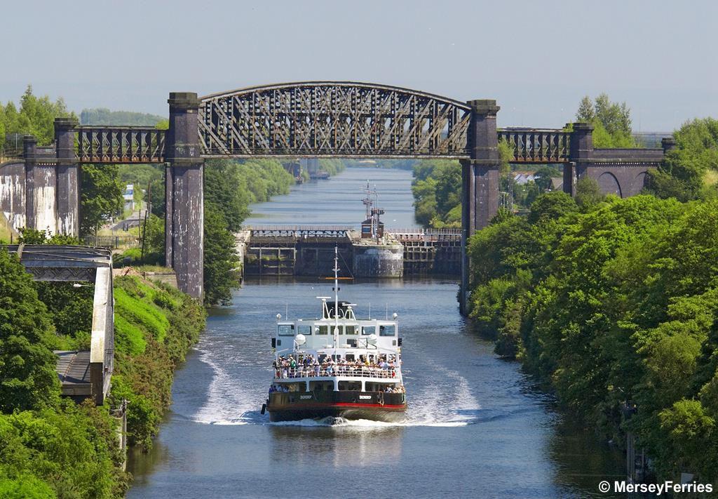 Manchester Ship Canal & City Tour - Fri 16th Aug 2019