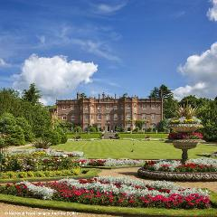 Hughenden Manor, Buckinghamshire - National Trust - Tue 17th April 2018