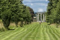 Petworth House, West Sussex - National Trust - Tue 6th July 2021