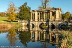 Stowe - National Trust - Thu 9th Aug 2018