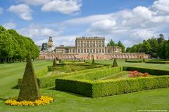 Cliveden House & Gardens - National Trust - Thu 18th July 2019
