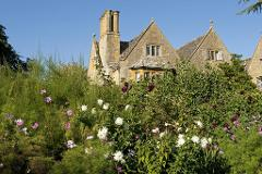 Hidcote - National Trust - Mon 2nd July 2018