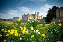 Castles, Gardens & Heritage of Kent - Mon 24th May 2021