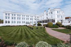 3* Palace Hotel - Turkey & Tinsel - Mon 22nd Nov 2021