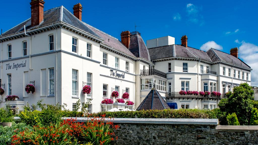 Luxury 4* Imperial Hotel - North Devon - Mon 18th March 2019