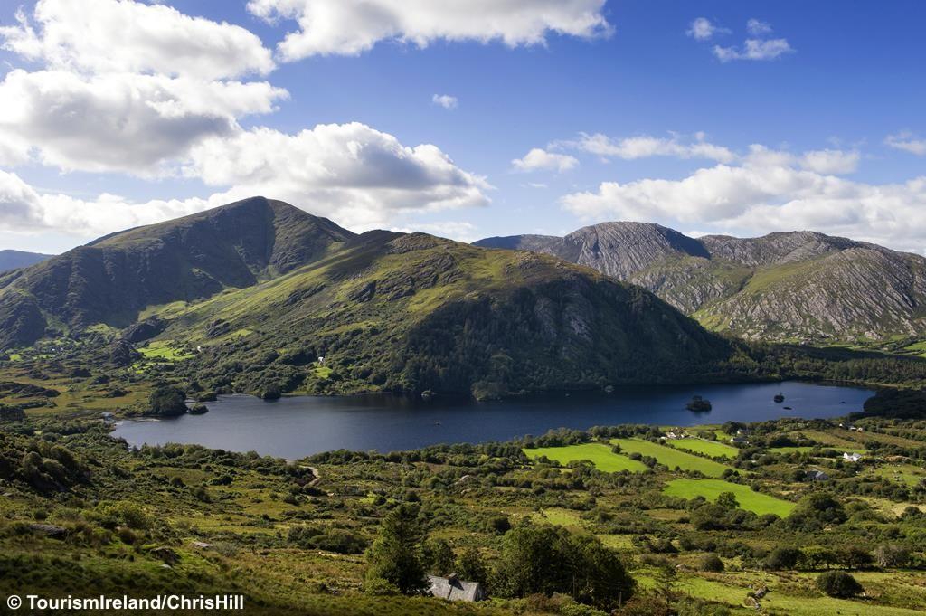 Ireland - Kingdom of Kerry - Tue 18th June 2019