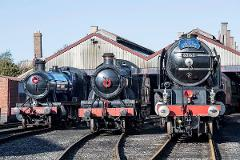 Didcot Railway Centre - Oxfordshire - Sat 2nd June 2018
