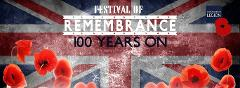 Festival of Remembrance 2018 at The Mayflower Theatre, Southampton - Sun 11th Nov 2018