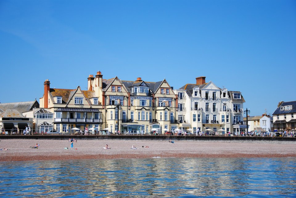 Sidmouth - SUPER SAVER - Thu 28th Feb 2019