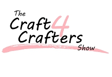 The Craft 4 Crafters Show - Bath & West Showground - Thu 25th Nov 2021