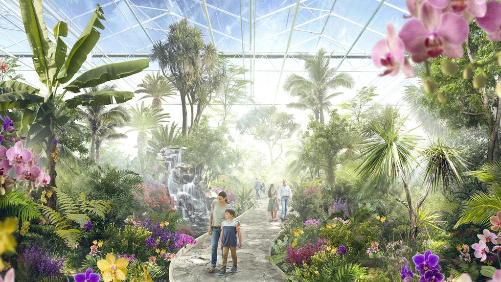 Floriade & Dutch Bulbfields - Fri 6th May 2022
