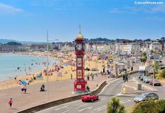 Dorchester Market & Weymouth - Wed 22nd May 2019