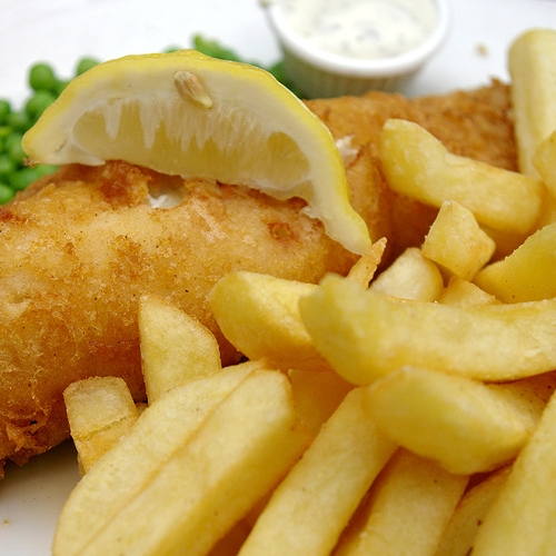 Dorset County Scenic Drive with Fish 'n' Chips -  Wed 13th June 2018