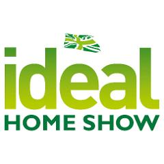 Ideal Home Show 2019 - Olympia - Tues 2nd Apr 2019