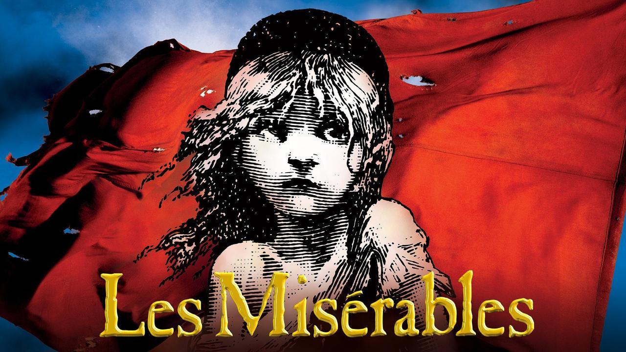Les Miserables at The Mayflower Theatre, Southampton - Thu 21st Nov 2019