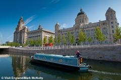Liverpool Luxury & Southport Splendour - Mon 4th June 2018