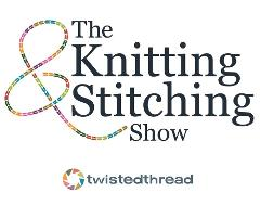 Spring Knitting & Stitching Show at Olympia - Sat 2nd March 2019
