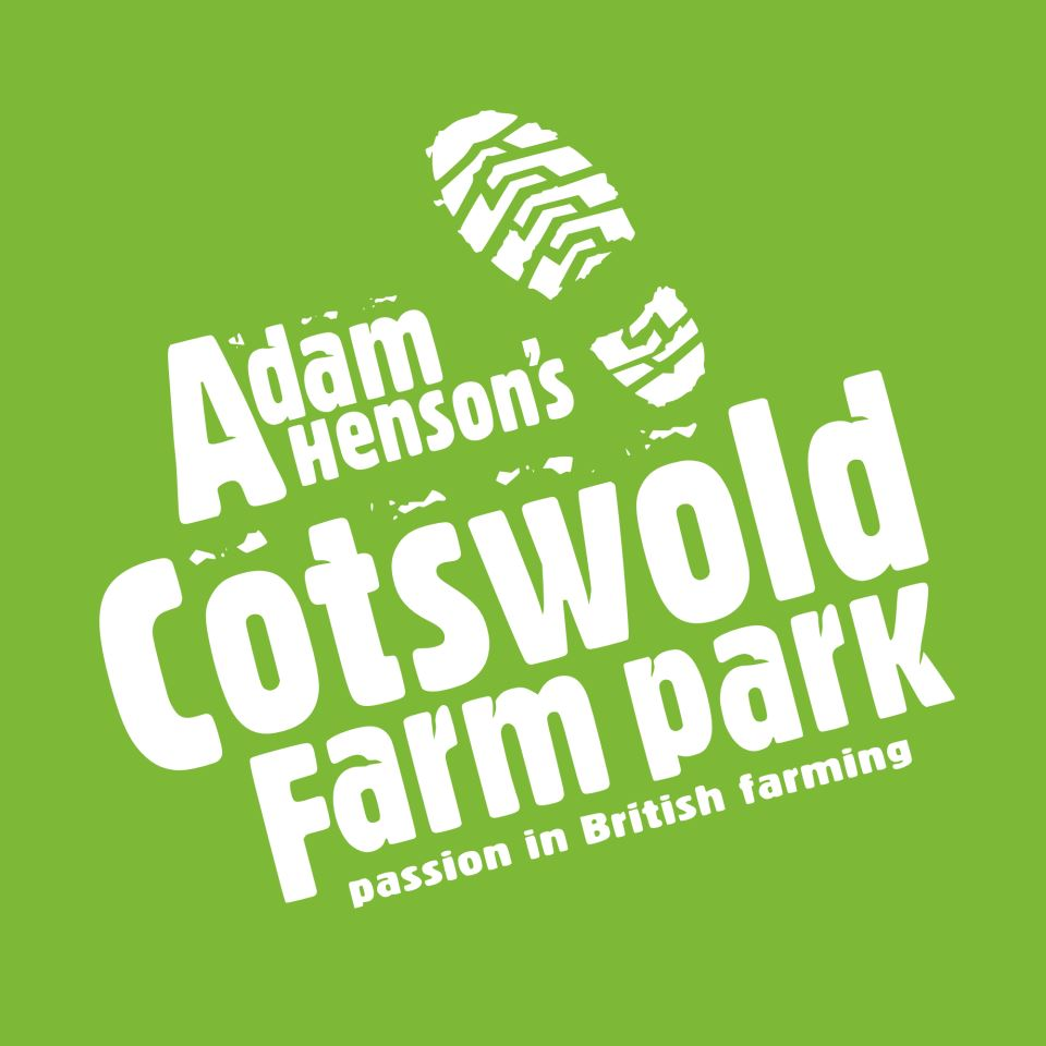 Adam Henson's Cotswolds Farm Park - Thu 31st May 2018