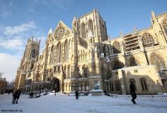 York Christmas Festival - Mon 6th Dec 2021