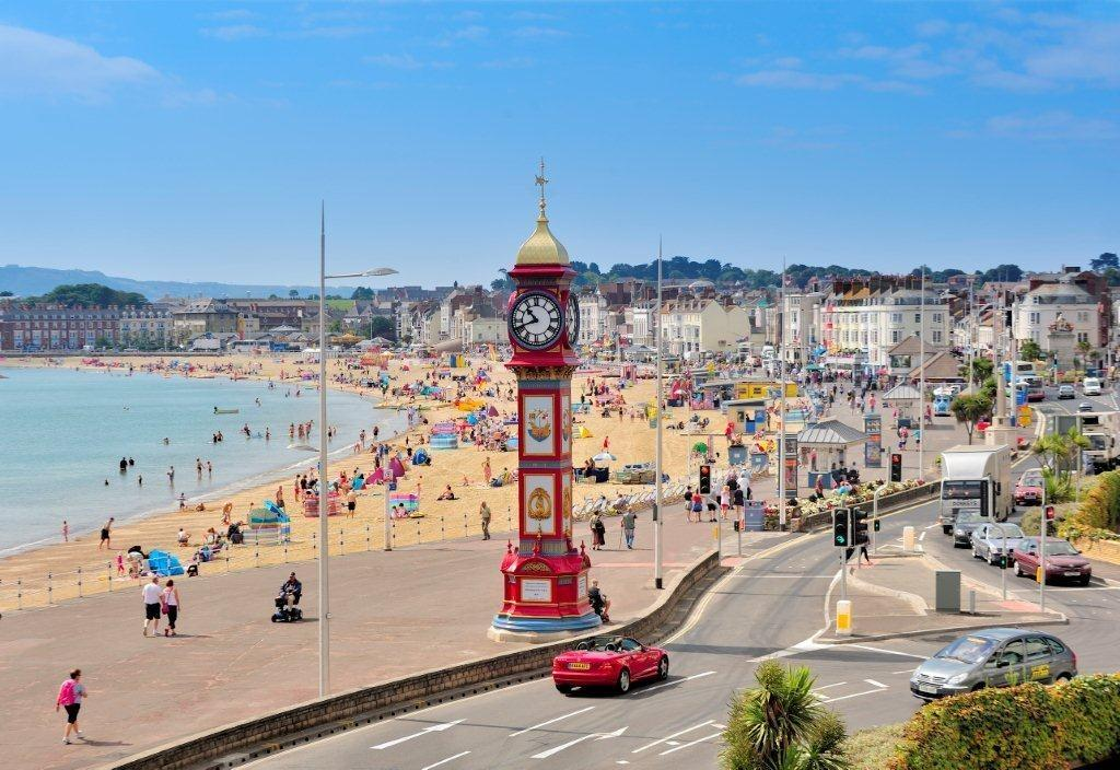 Weymouth - SUMMER SPECIAL - Tue 13th Aug 2019
