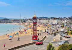 Weymouth - Wed 8th Aug 2018