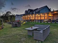 4* Dartmoor Luxury - Turkey & Tinsel Break - Fri 12th Nov 2021