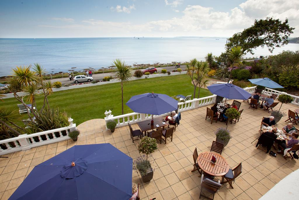 Falmouth - 4* Royal Duchy Hotel - Sun 24th March 2019