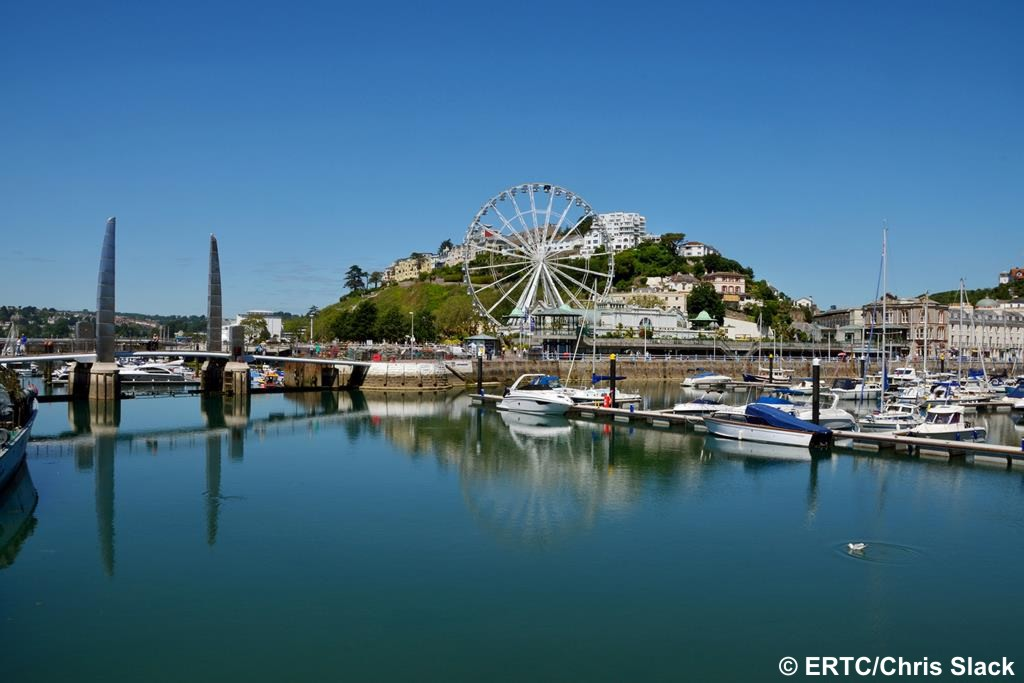 Torquay - Beautiful South Devon - Fri 4th May 2018