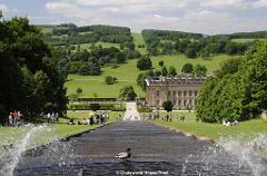 Chatsworth House & The Peak District - Thu 19th April 2018