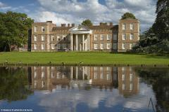 The Vyne, Hampshire - National Trust - Fri 19th July 2019