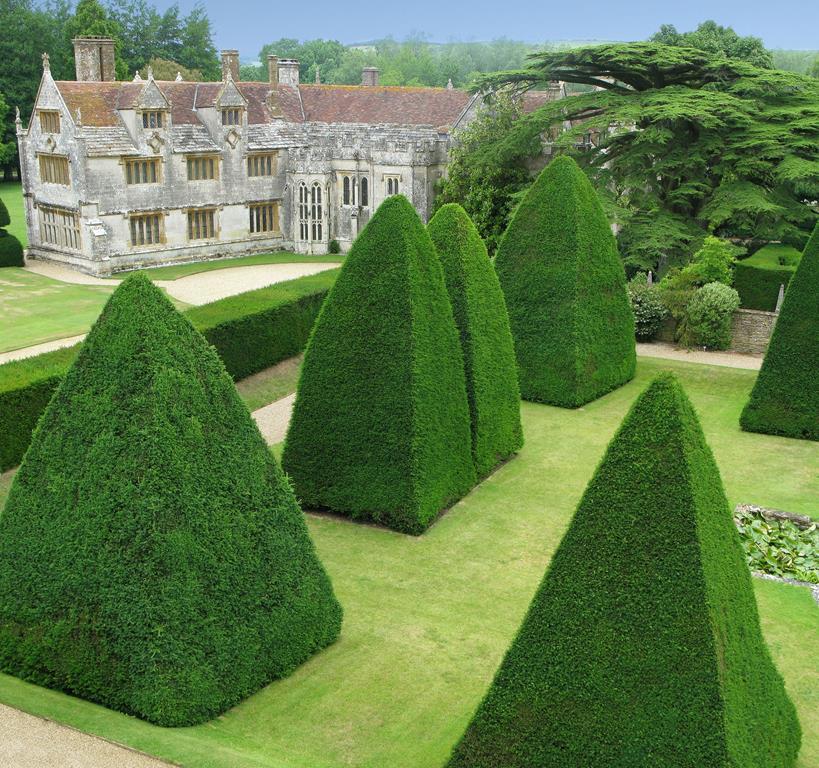 Athelhampton House & Gardens - Mon 14th June 2021