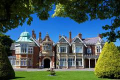 Bletchley Park, STATION X  - Wed 1st Nov  2017