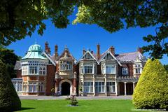 Bletchley Park & IWM Duxford - Sun 7th October 2018