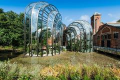 Bombay Sapphire Distillery Tour - Wed 6th June 2018