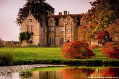 Autumn Colours of Wakehurst Place, West Sussex  (NT) - Wed 13th Oct 2021