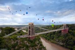 Bristol City Break - Sun 3rd Oct 2021