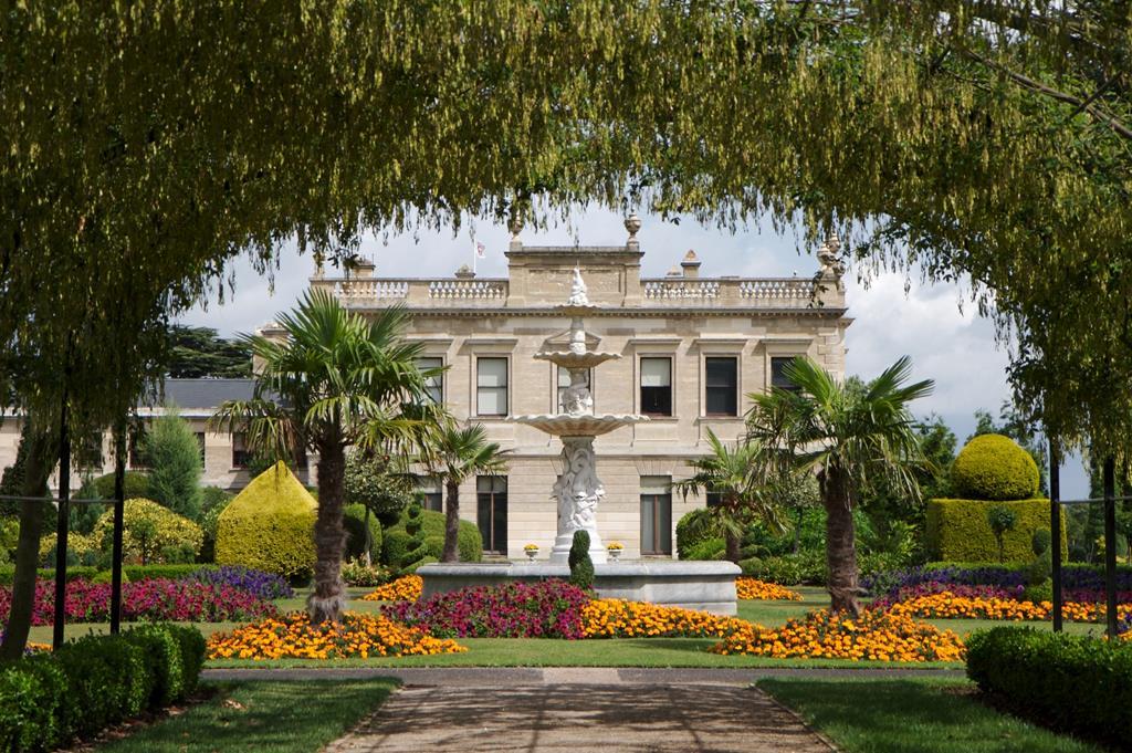 The Peak District & Brodsworth Hall - Sun 18th July 2021