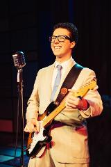 Buddy - The Buddy Holly Story at The Mayflower Theatre, Southampton - Thu 9th Jan 2020