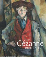 Cezanne Portraits at The National Portrait Gallery - Tue 6th Feb 2018