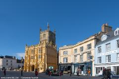 Cirencester & Marlborough - Thu 14th Oct 2021