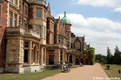 Sandringham House, Holkham & Norfolk Broads - Mon 10th May 2021