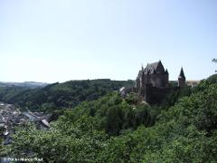 Luxembourg & The Beautiful Moselle - Sun 1st August 2021