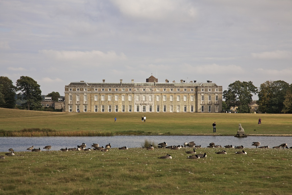 Petworth House, West Sussex - National Trust - Thu 27th June 2019