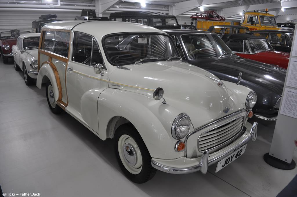 British Motor Museum - Fri 8th March 2019