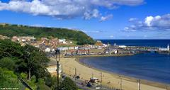 Scarborough & The Yorkshire Moors - Fri 16th Aug 2019