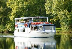 Hampton Court Palace River Cruise - Thu 8th Aug 2019